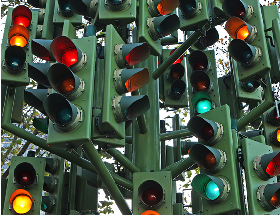 Street Lighting And Traffic Signals – Aztech Contracting
